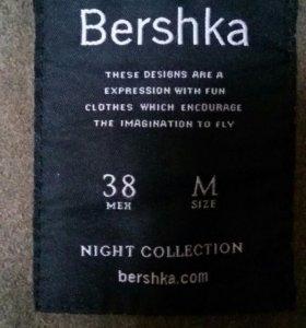 Пальто (Bershka)