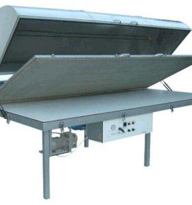 Пресс мембранно-вакуумный VP-3000 W (Латвия) б/у