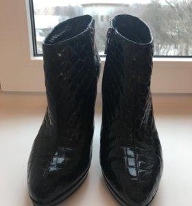 TERVOLINA Женские ботинки
