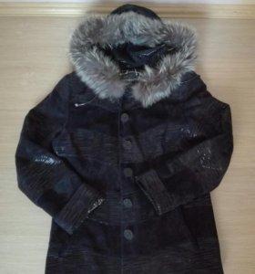 Пуховик и куртка на синтепоне