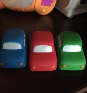 Машинки грызуны