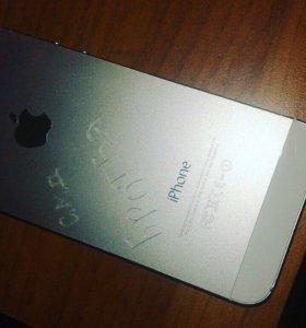 Айфон 5s на 16 гб