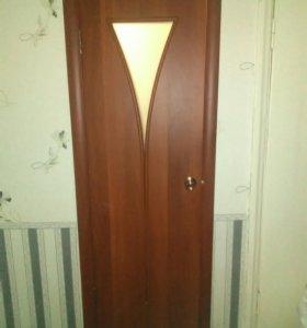 Дверь бу