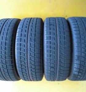 Bridgestone Revo2 215/65R16в Иркутске