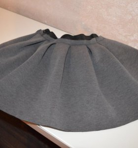Новая юбочка