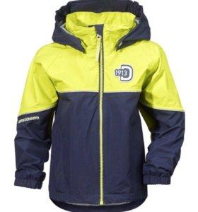 Новая куртка Didriksons jarkos, 100