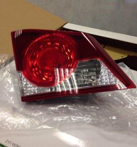Задние фонари на Honda Civic 4D.Оригинал. Б/у