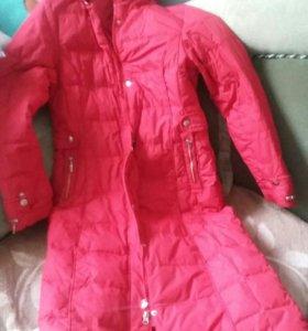 Пальто и куртки