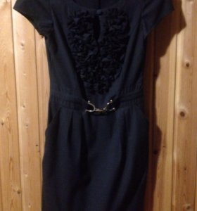 Платье классическое👗