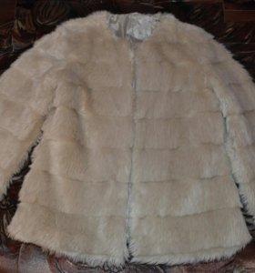 Куртка меховая terranova