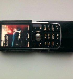 Nokia 8600 (оригинал), рабочий, возм. обмен