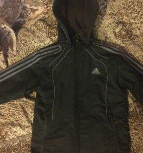 Куртка легкая Adidas