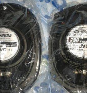 Коаксиальная акустическая система JVC CS-V6935