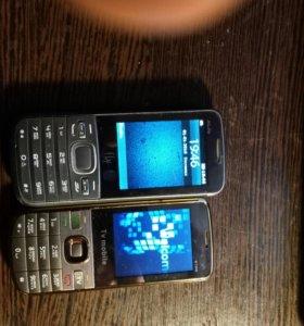 Телефоны для звонков