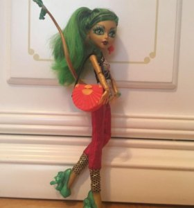 Кукла Monster High