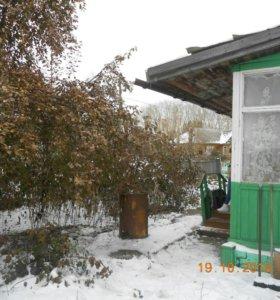 Дом в п. Додоново