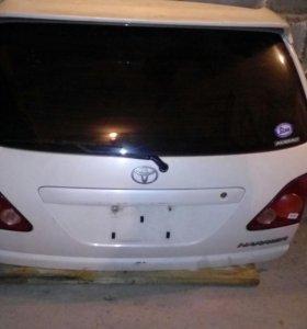 Дверь багажника Lexus RX300