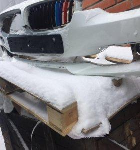 Бампер ф30 f30 BMW бмв