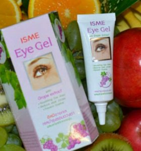 Гель для век Isme Eye Gel