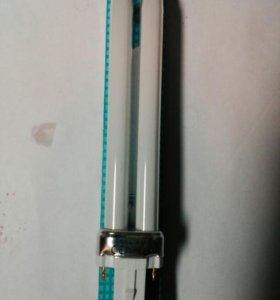 Запасная лампочка для УФ лампы