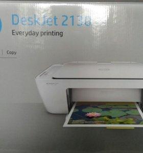Мфу DeskJet 2130