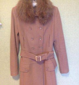 Пальто весенне-осенние
