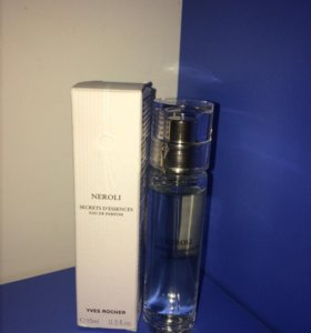 Парфюмерная вода NEROLI 15 ml