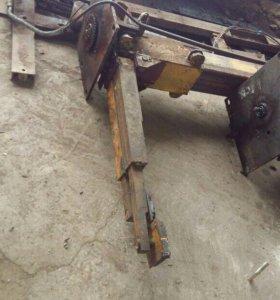 Автомобильный подъёмник