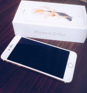 iPhone 6 s Plus 16gb
