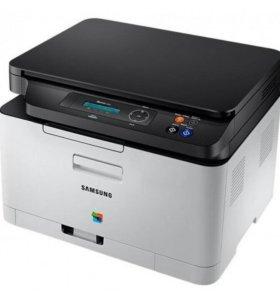Принтер Samsung Xpress C480