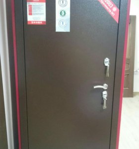 Дверь Argus