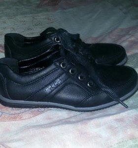 """Туфли """" Чиполлино"""" 32 размера."""