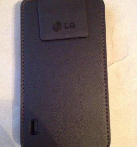 Чехол для телефона LG