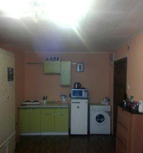 Продам комнату 18кв