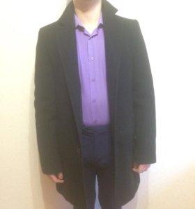 Пальто (осень, зима)