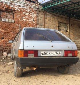 2109-2003 год