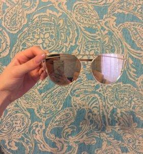 Новые очки от солнца