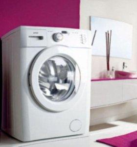 Ремонт и установка бойлеров и стиральных машин