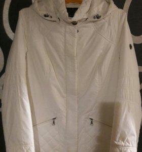 Новая куртка Finn Flare