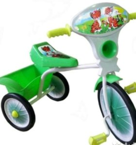 """НОВЫЙ Велосипед """"малыш"""""""