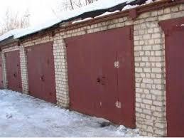 Продам гараж пос.Восточный