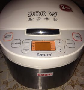 Мультиварка saturn