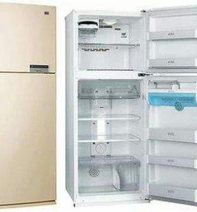 Запчасти для холодильника