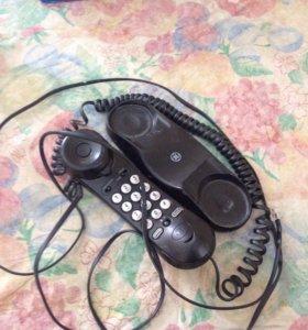 Телефон станционарный