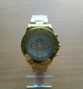 Часы Rolex watch Dayton