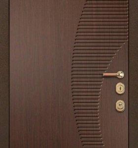 Входная дверь СД-01