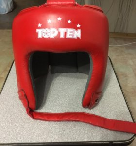 Шлем TOP TEN AIBA