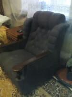 Кресло мягкое ТОРГ