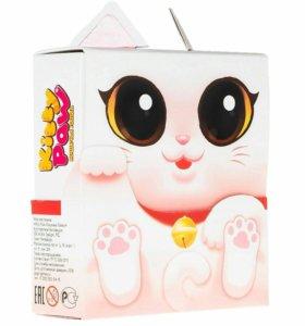 Настольная карточная игра Kitty Paw 6+