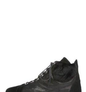 Stuart weitzman ботинки ОРИГИНАЛ